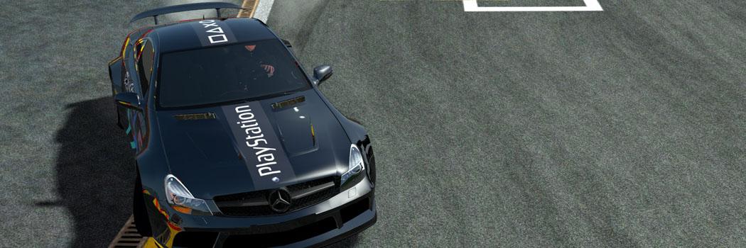 Rfactor 2 Mercedes Benz Sl65 Amg Black Series Assetto