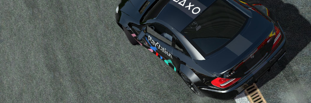 Rfactor 2 Mercedes Benz Sl65 Amg Black Series Assetto