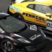 rFactor Dream Sport Cars