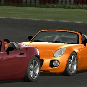rFactor Dream Sport Cars – Assetto Corsa Mods