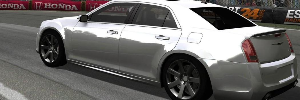 Rfactor 2012 Chrysler 300 Srt8 Assetto Corsa Mods