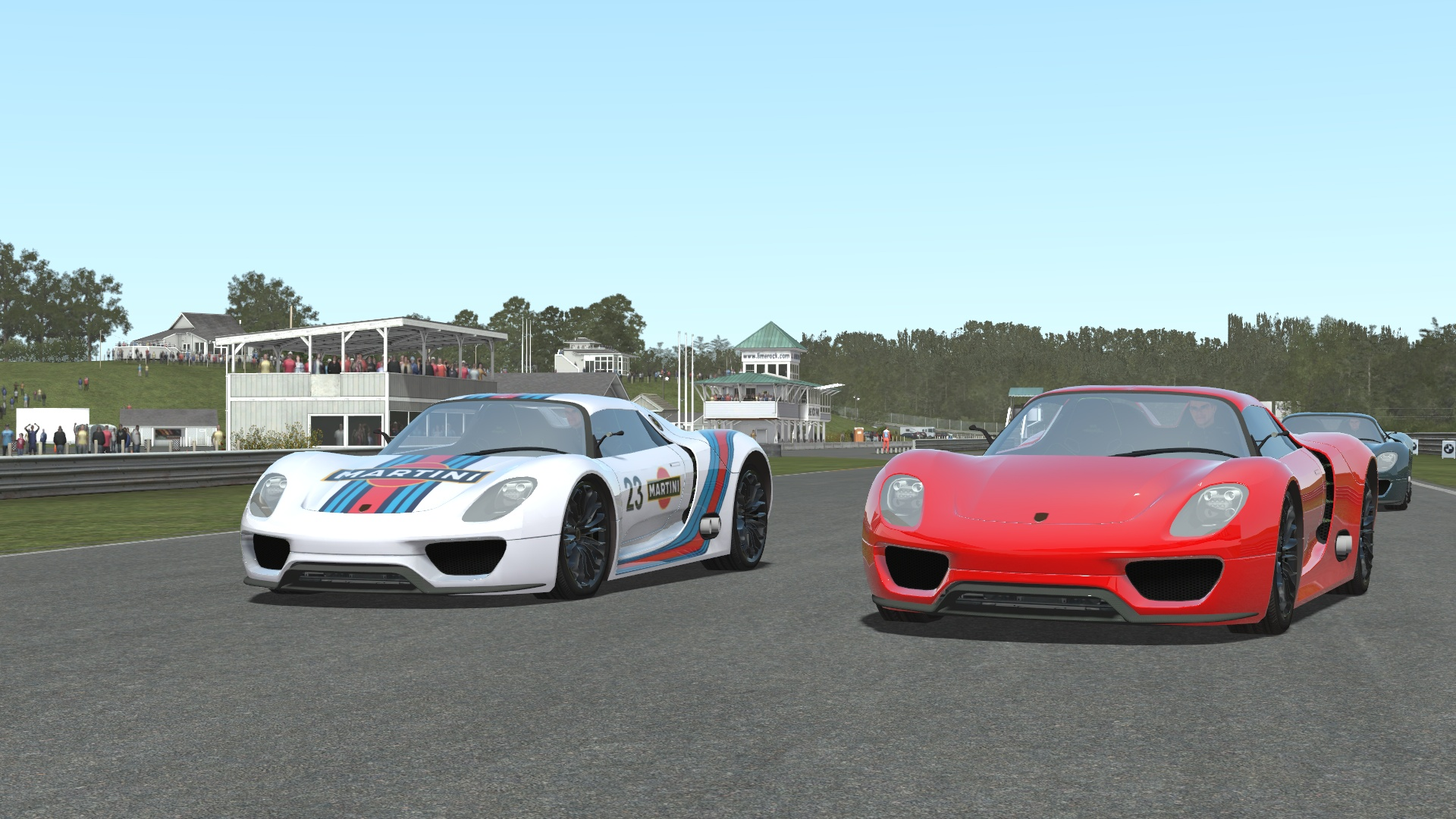Rfactor 2 All Cars Bundle Assetto Corsa Mods