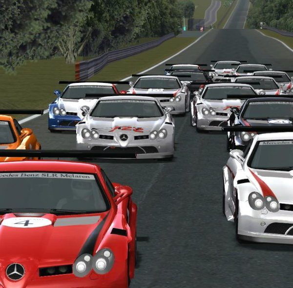 Rfactor All Cars Bundle Assetto Corsa Mods