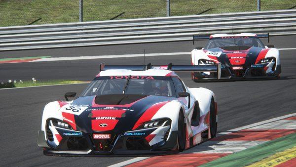 Assetto Corsa Gran Turismo Pack